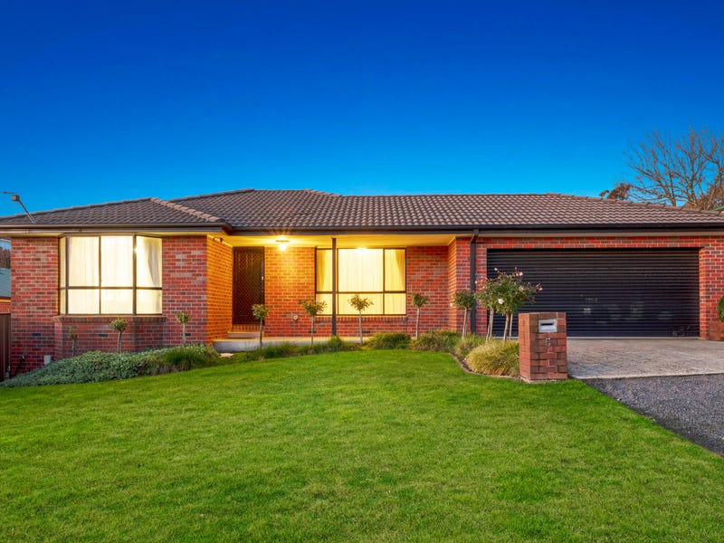 5 McAuley Drive, Brown Hill, Vic 3350
