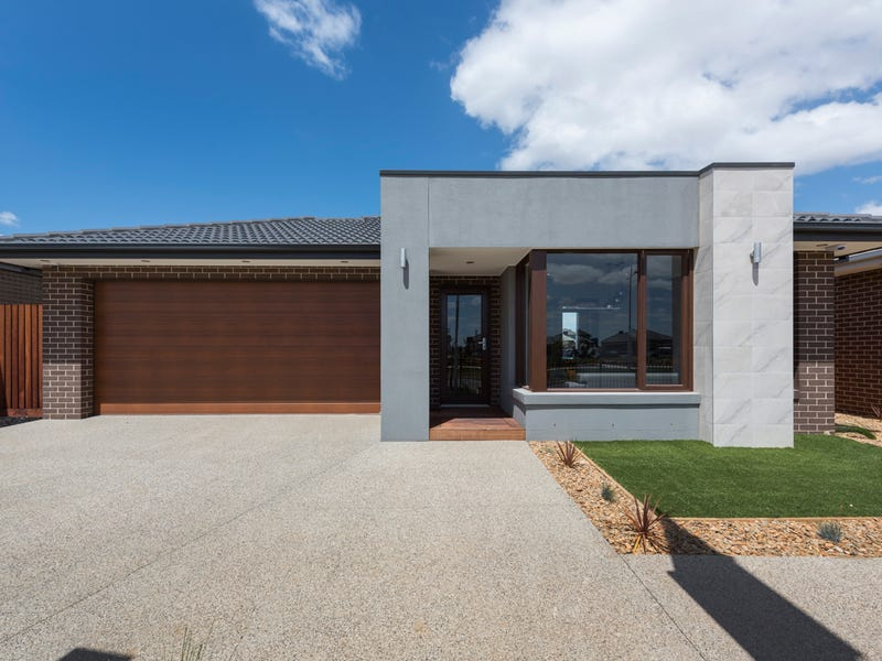 Lot 2474 Stonehill Estate, Bacchus Marsh