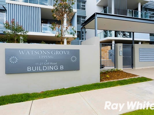B209/11-27 Cliff Road, Epping