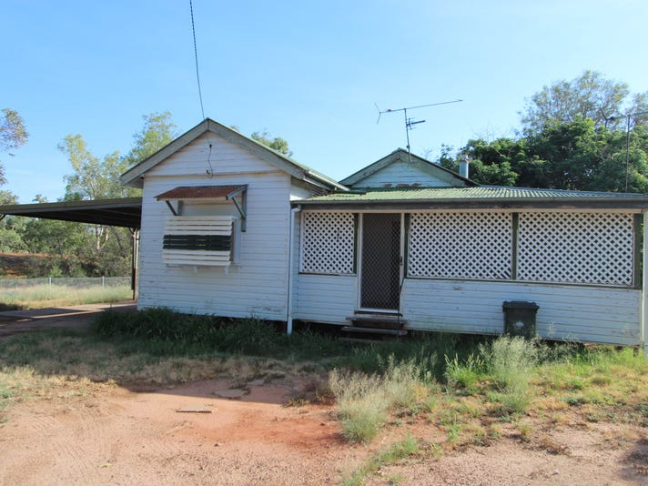 153 Alfred Street, Charleville, Qld 4470