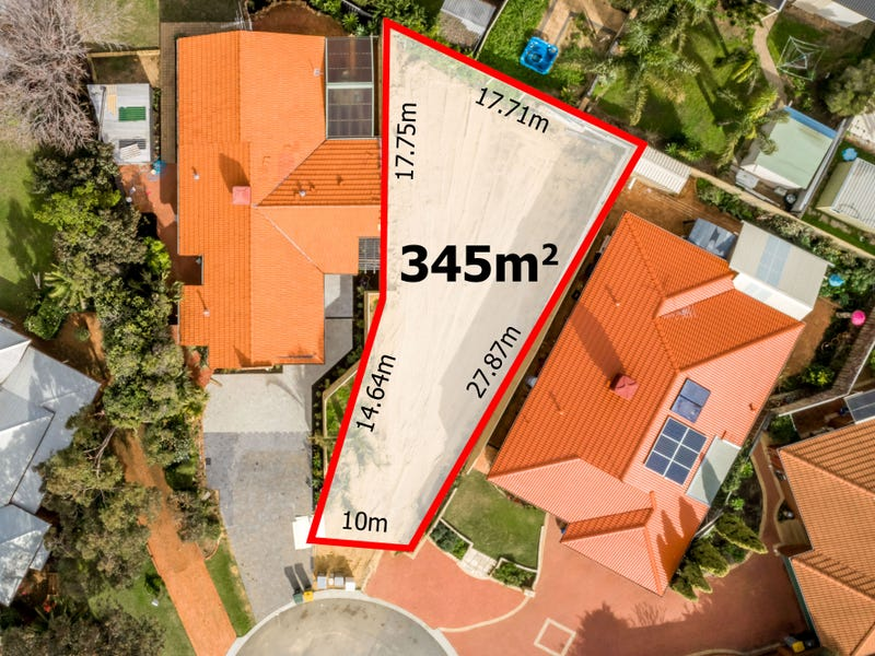 Proposed lot 2, 12 Dumont Court, Kingsley