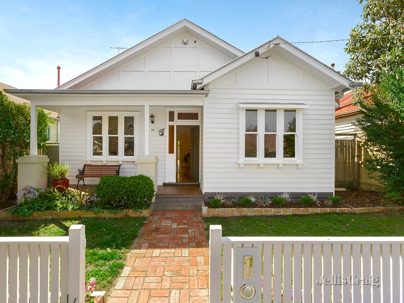 53 Canberra Street, Brunswick