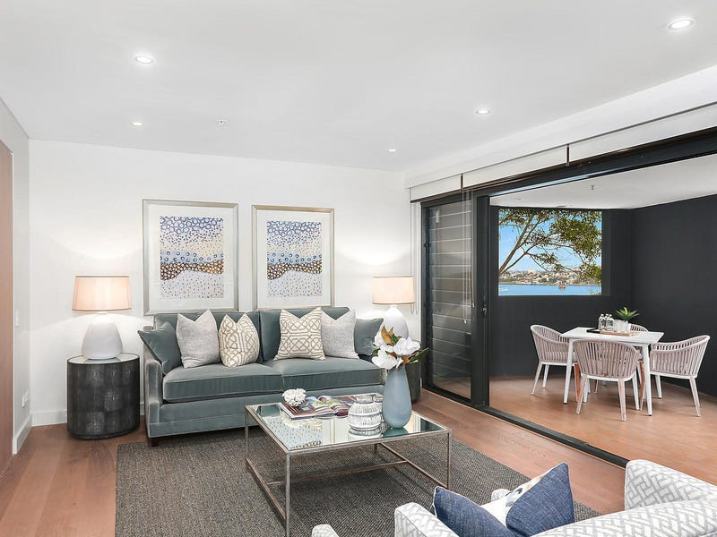 201/80 Alfred Street, Milsons Point