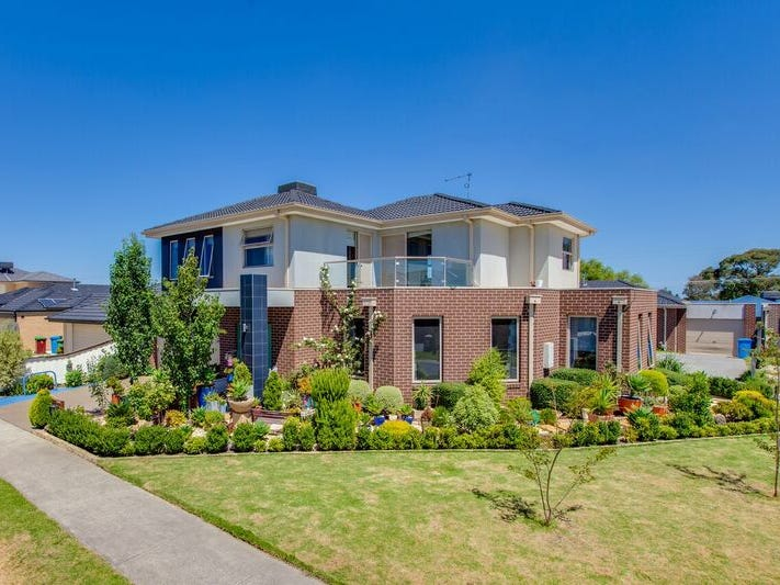 1 5 Aylesbury Court Hampton Park Vic 3976 House For Sale 124555298
