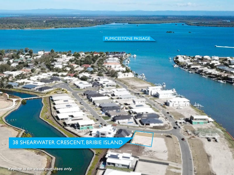 Lot 378 Shearwater Crescent, Banksia Beach, Qld 4507