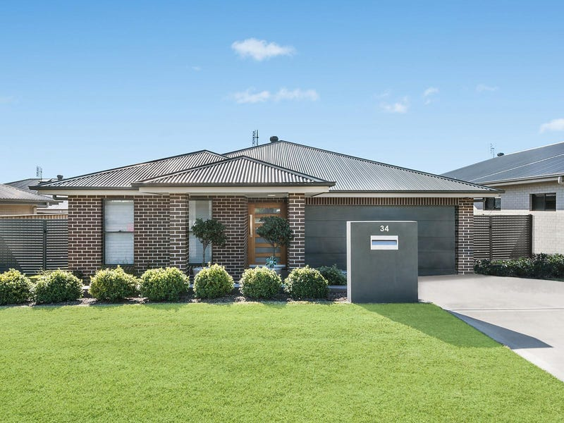34 Yellena Road, Fletcher