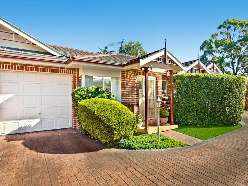 2/2 Bell Avenue, West Ryde, NSW 2114
