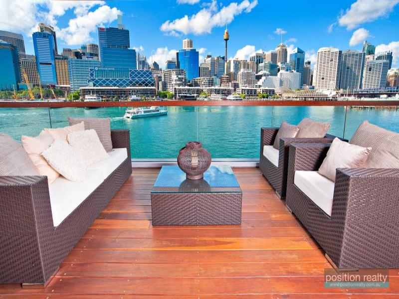 10 56a Pirrama Road Pyrmont Nsw 2009 Property Details