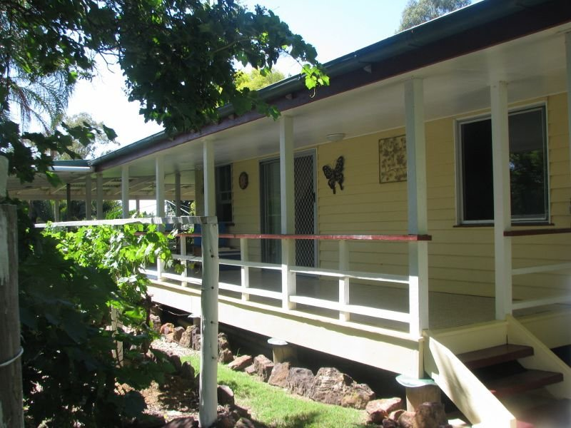 Address available on request, Kooroongarra, Qld 4357