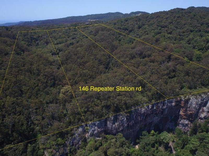 146 Repeater Station Road, Springbrook