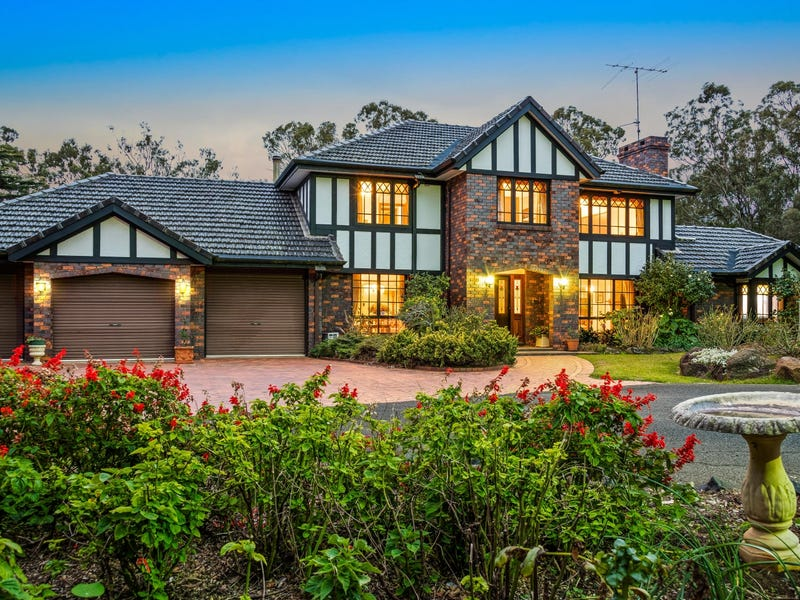 61 McDougall Street, Cotswold Hills, Qld 4350