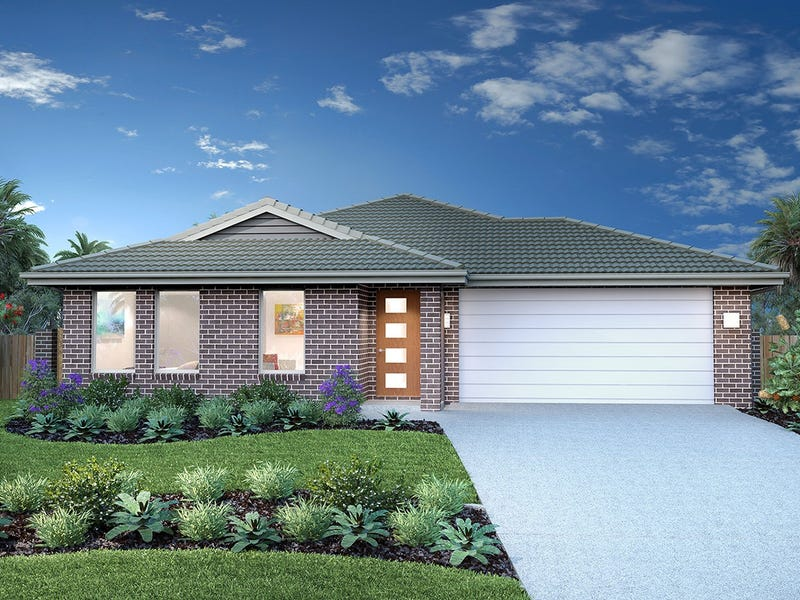 Lot 505 - Beachwood Circuit, Bakers Creek