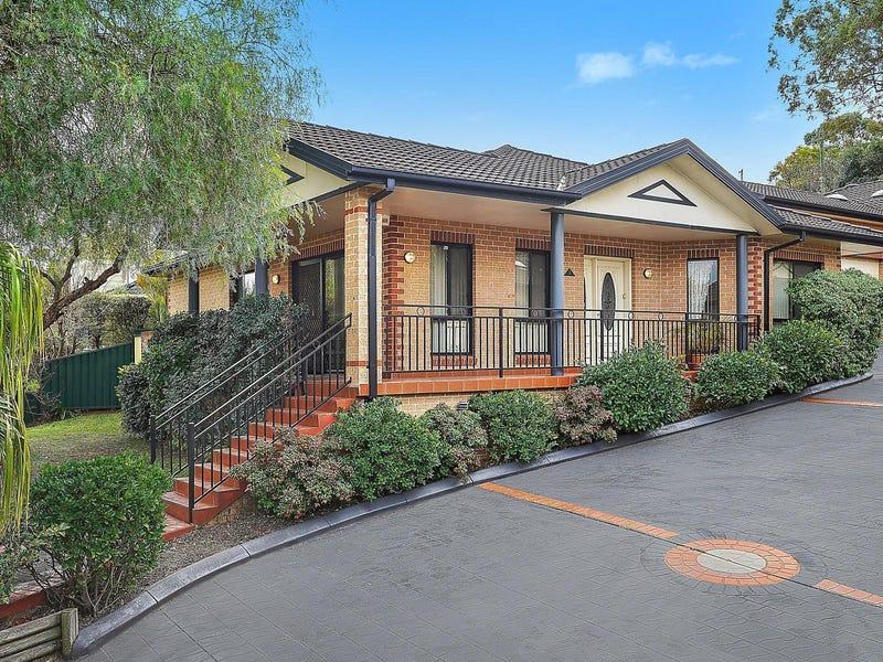 1/25 Benson Street, West Ryde, NSW 2114