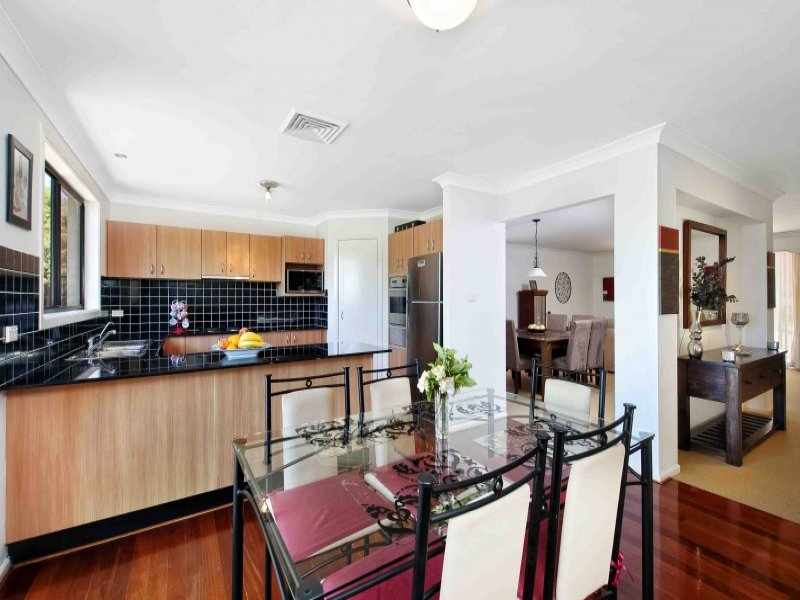 5 Landor Road Barden Ridge Nsw 2234 Property Details