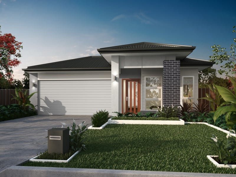 Lot 18 Hiddenvale Circuit, Yarrabilba
