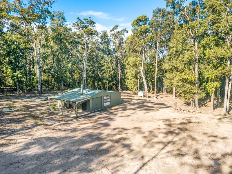 573 Jacks Corner Road, Kangaroo Valley