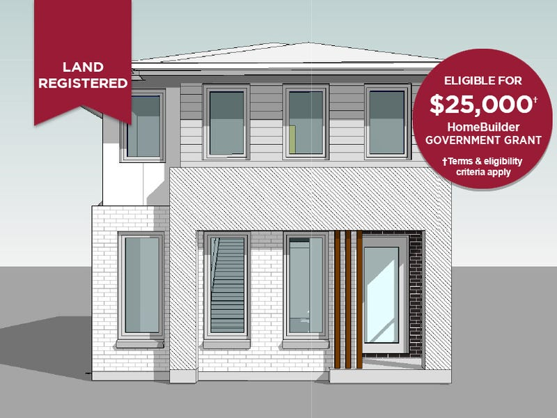 Lot 619 Banjo Street, Riverstone