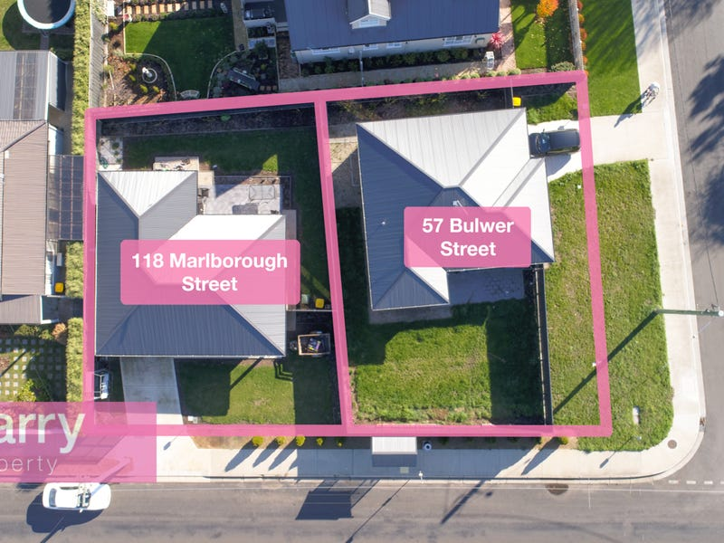 Units 1&2 118 Marlborough Street, Longford
