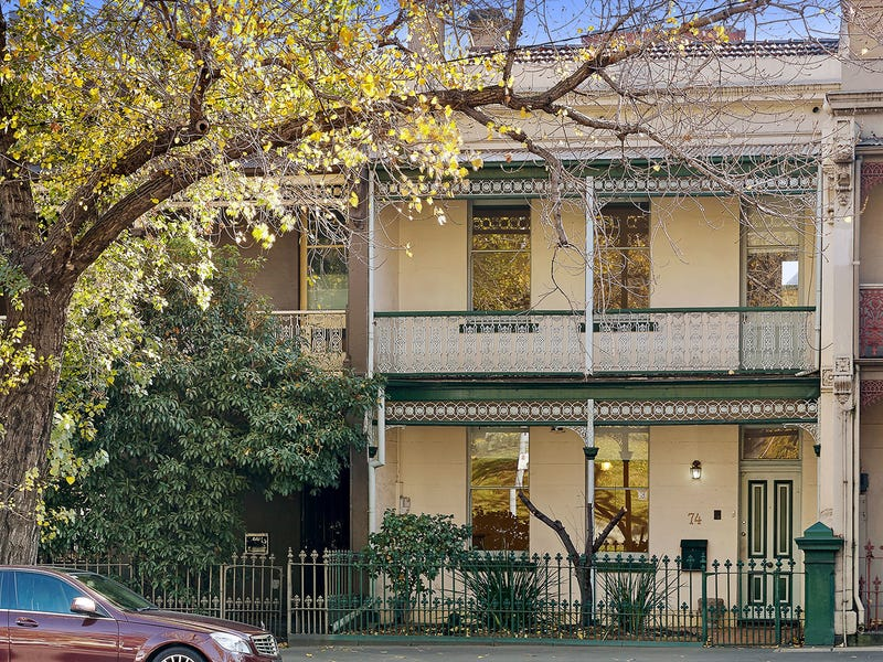 74 Dudley Street, West Melbourne