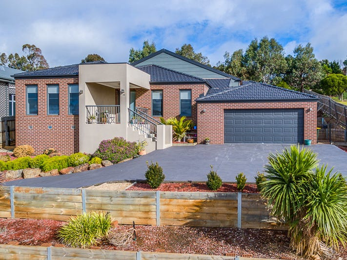 55 Riversdale Crescent, Bacchus Marsh