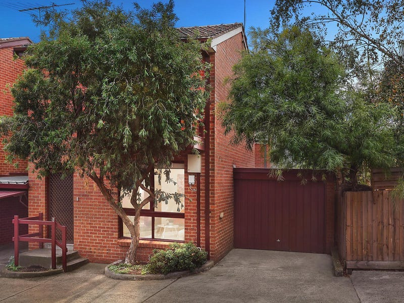 4/1 Balfe Crescent, Brunswick West