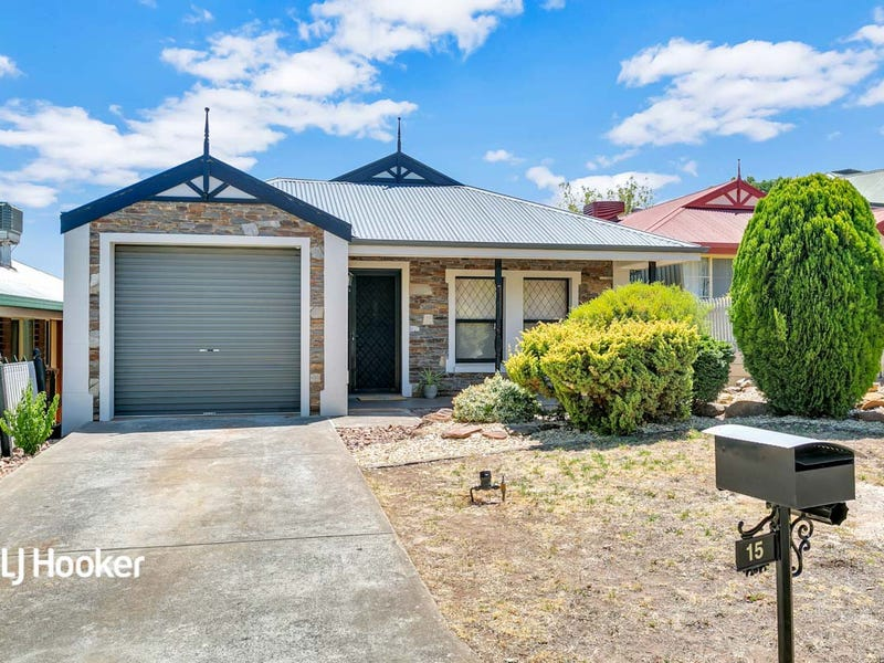 15 Debenham Court, Greenwith, SA 5125