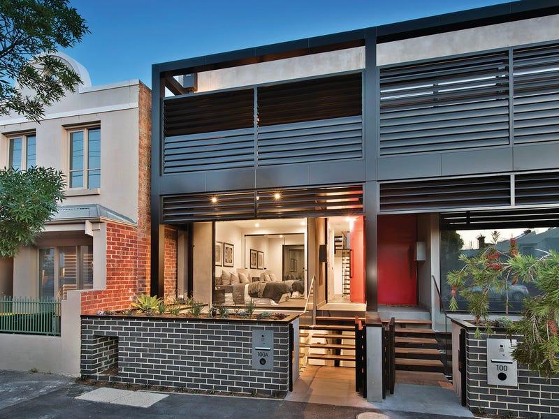 100A Nott Street, Port Melbourne