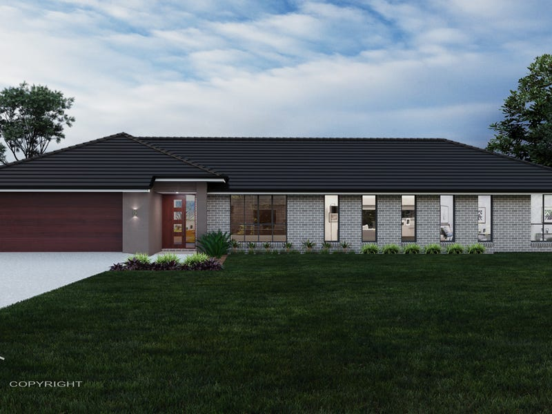 Lot/123 Waterford Drive, Rockyview