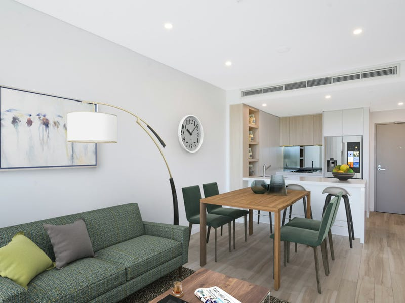 407/390-398 Pacific Highway, Lane Cove, NSW 2066