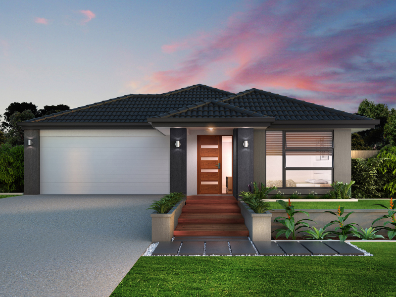 Lot 11 Pitch Street, Rutherford