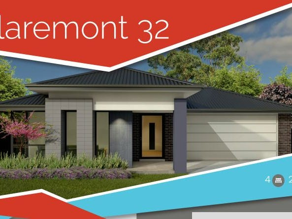 Lot 403 Southcrest Estate Stage 4, Orange