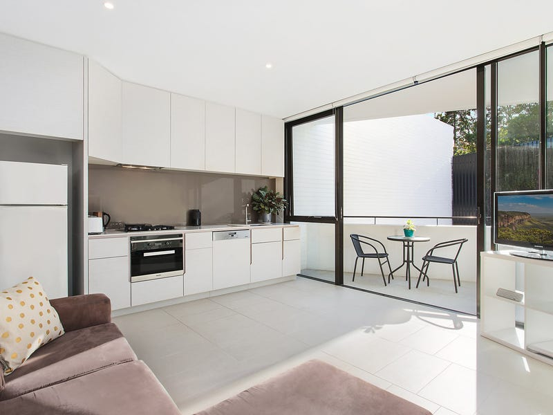 317/6 Maxwell Road, Forest Lodge