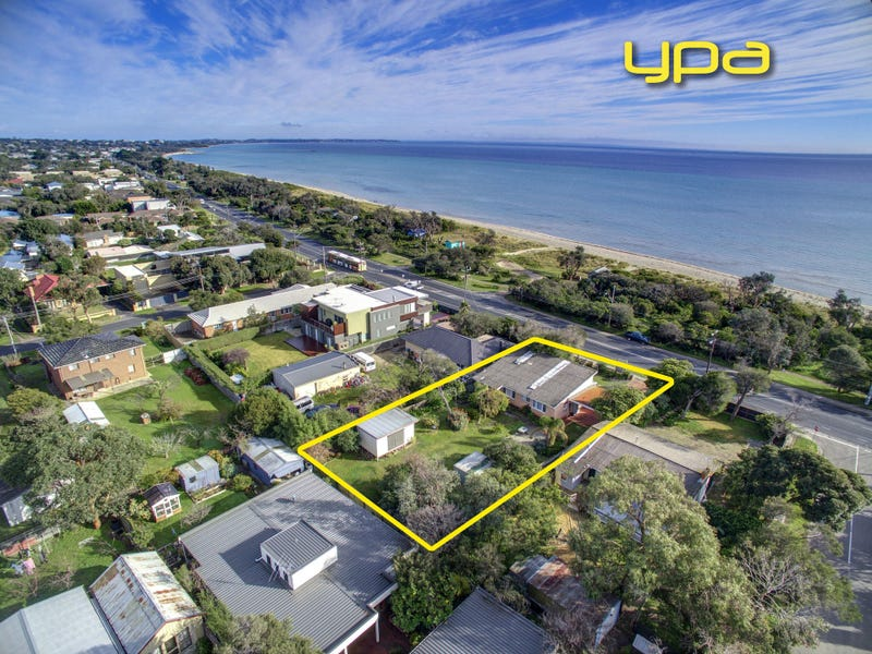 2033 Point Nepean Road, Tootgarook
