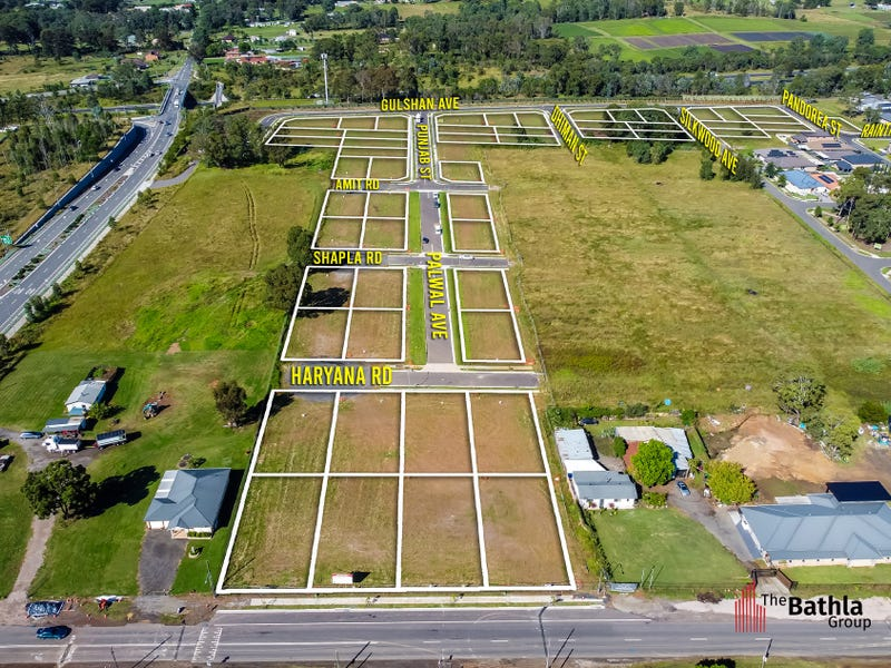 Lot 9/27 Kent Road (Proposed Address), Claremont Meadows