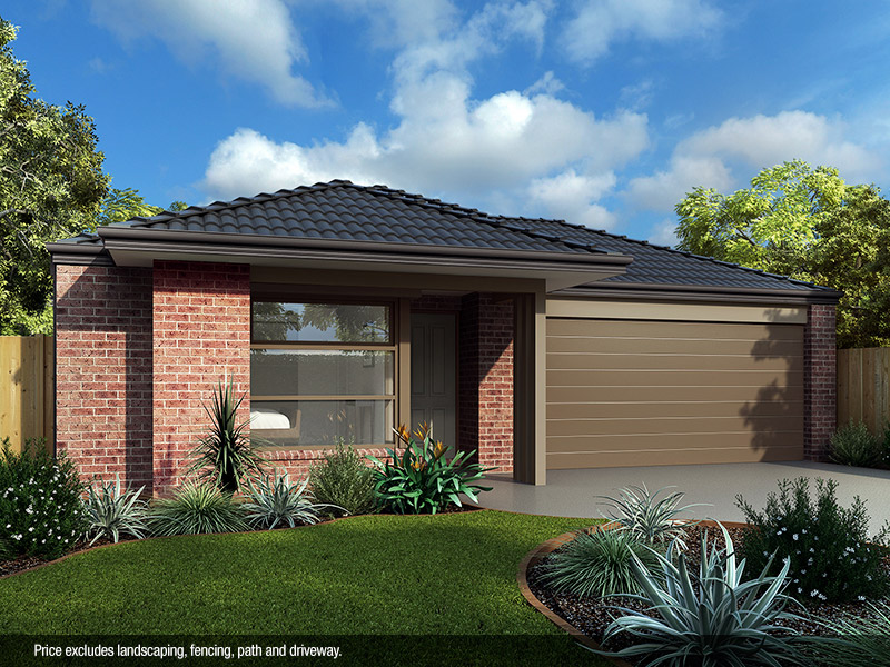 Lot 1275 Frome Avenue (Kialla Lakes Estate), Kialla