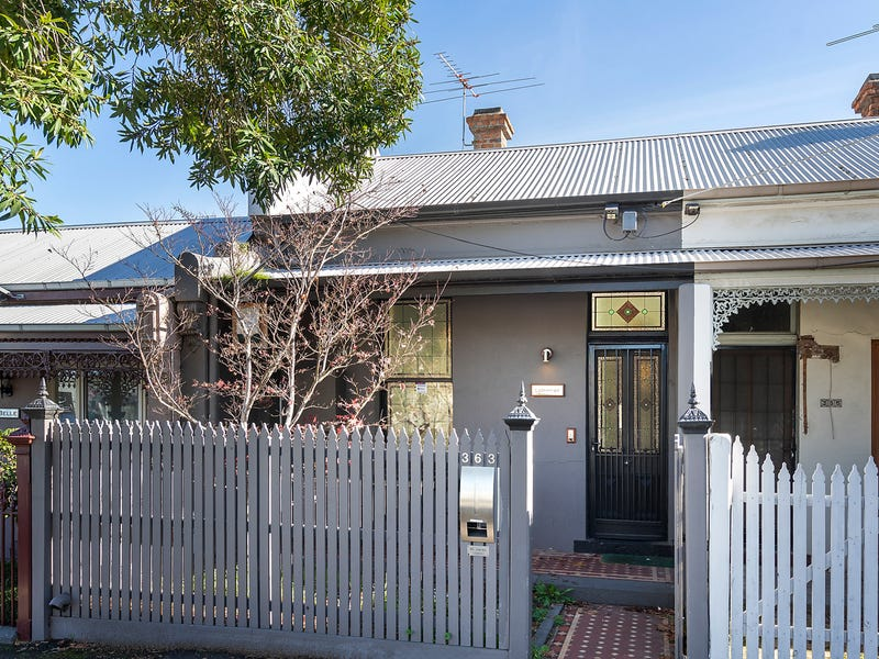 363 Wellington Street, Clifton Hill, Vic 3068