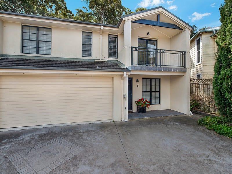 3/21A Addison Road, New Lambton, NSW 2305