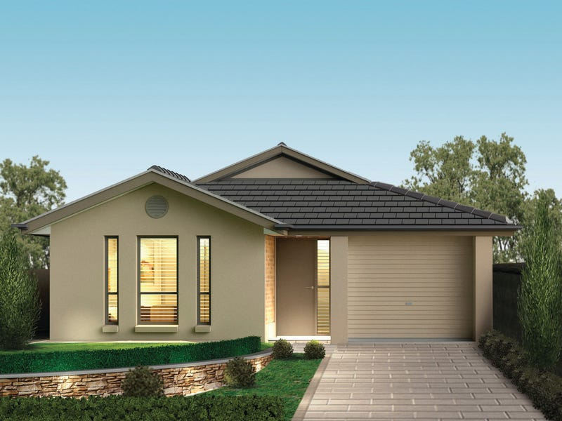 Lot 1 Fifth Avenue, Woodville Gardens