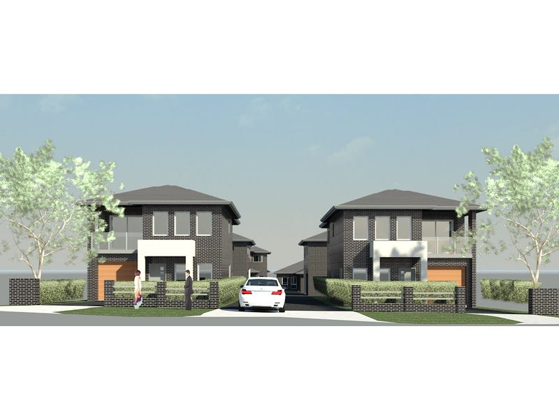 31-33 Bligh Street, Villawood