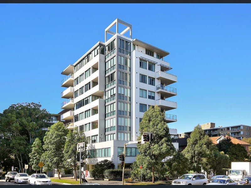 31/755 Pacific Highway, Chatswood