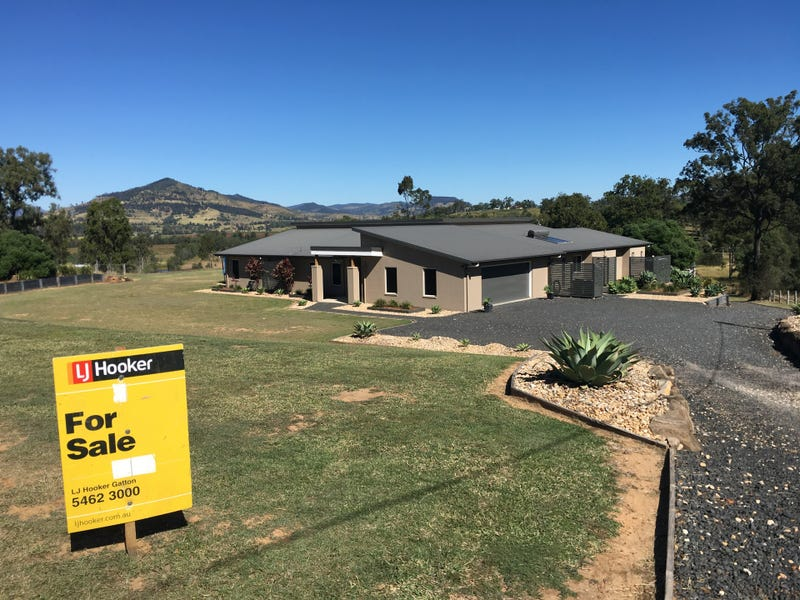 30 FOSTER COURT, Winwill, Qld 4347