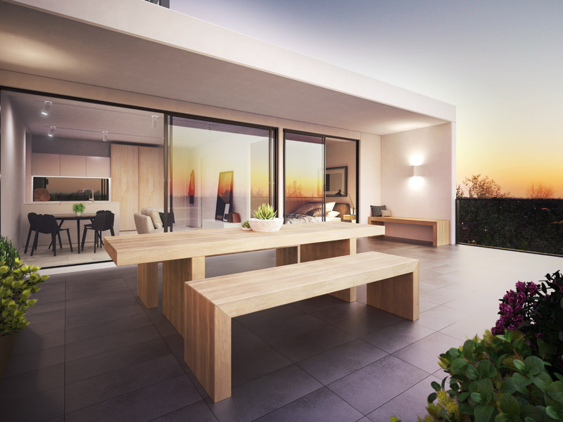 PENTHOUSE/672 Centre Road, Bentleigh East