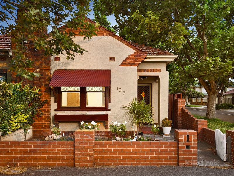 137 Kent Street, Flemington, Vic 3031