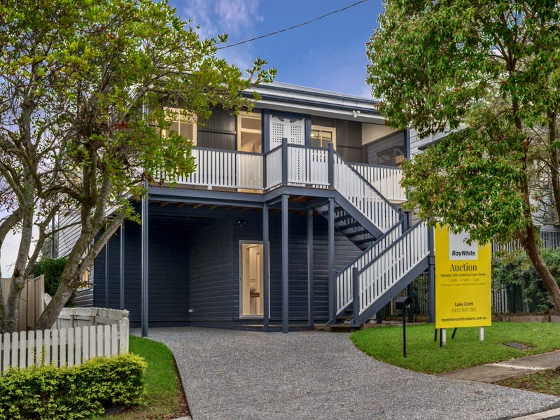 65 Gray Road, West End, Qld 4101