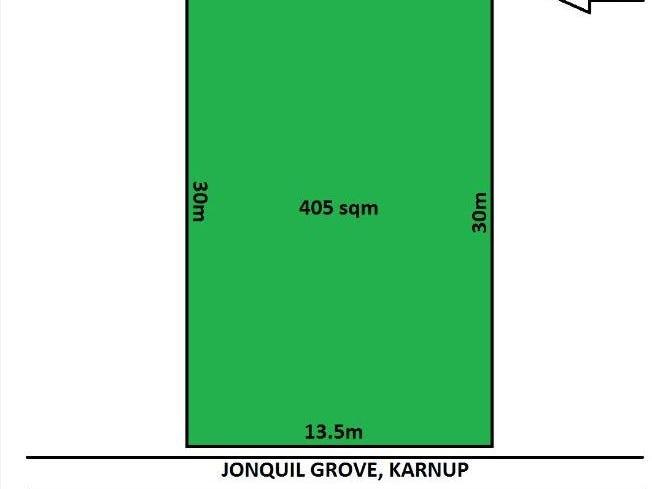 10 Jonquil Grove, Karnup, WA 6176