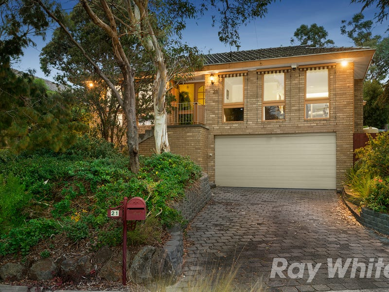 21 Ingleside Crescent, Glen Waverley