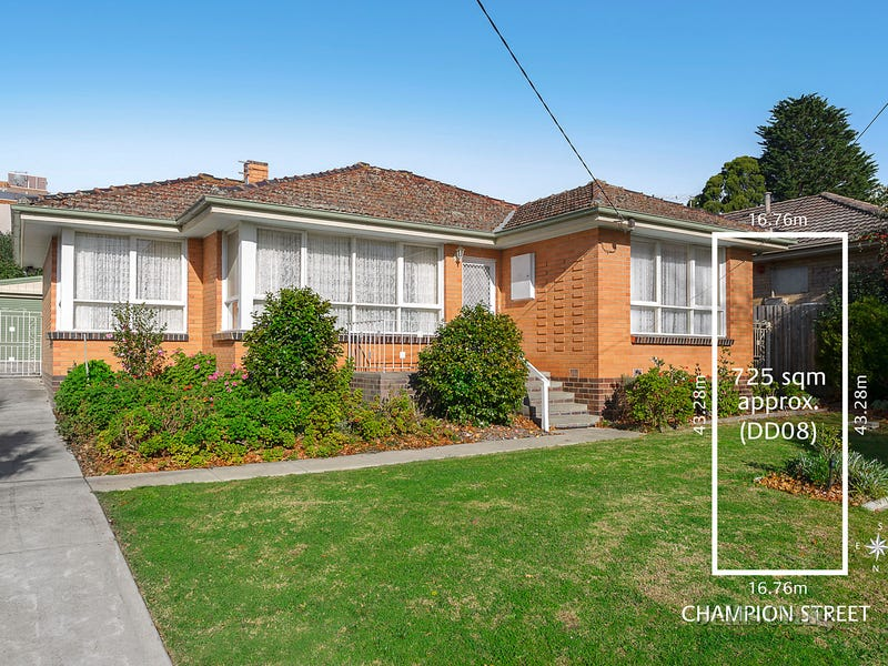 26 Champion Street, Doncaster East