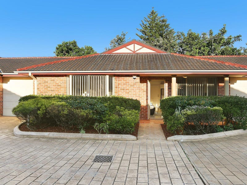 3/114 Epping Road, North Ryde