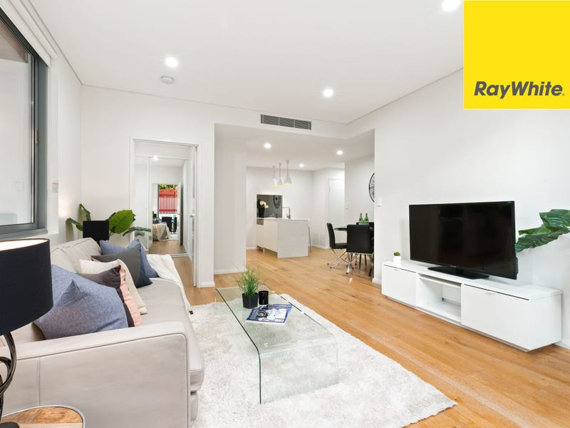 4/12-14 Carlingford Road, Epping, NSW 2121