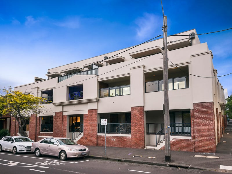 12/1 Villiers Street, North Melbourne
